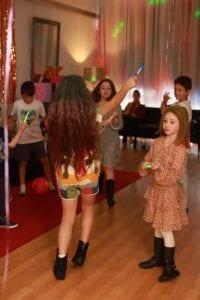 Kids Disco Party Melbourne